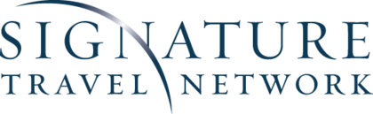Signature Travel Network logo