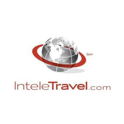 InteleTravel logo