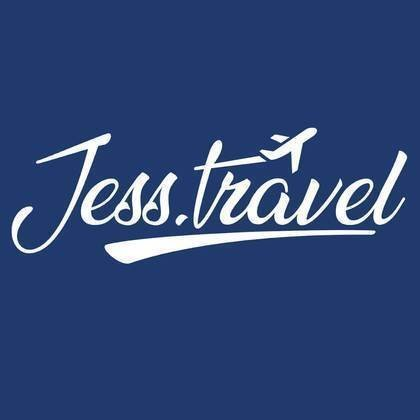 Jess.Travel logo