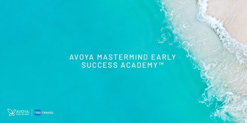 Cancun, Mexico: Avoya Mastermind Early Success Academy™