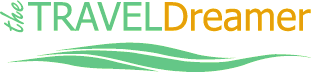 The Travel Dreamer Logo