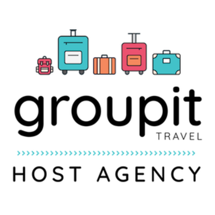 Groupit Travel Host Agency logo