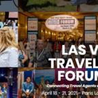 Las Vegas Travel Agent Forum 2021