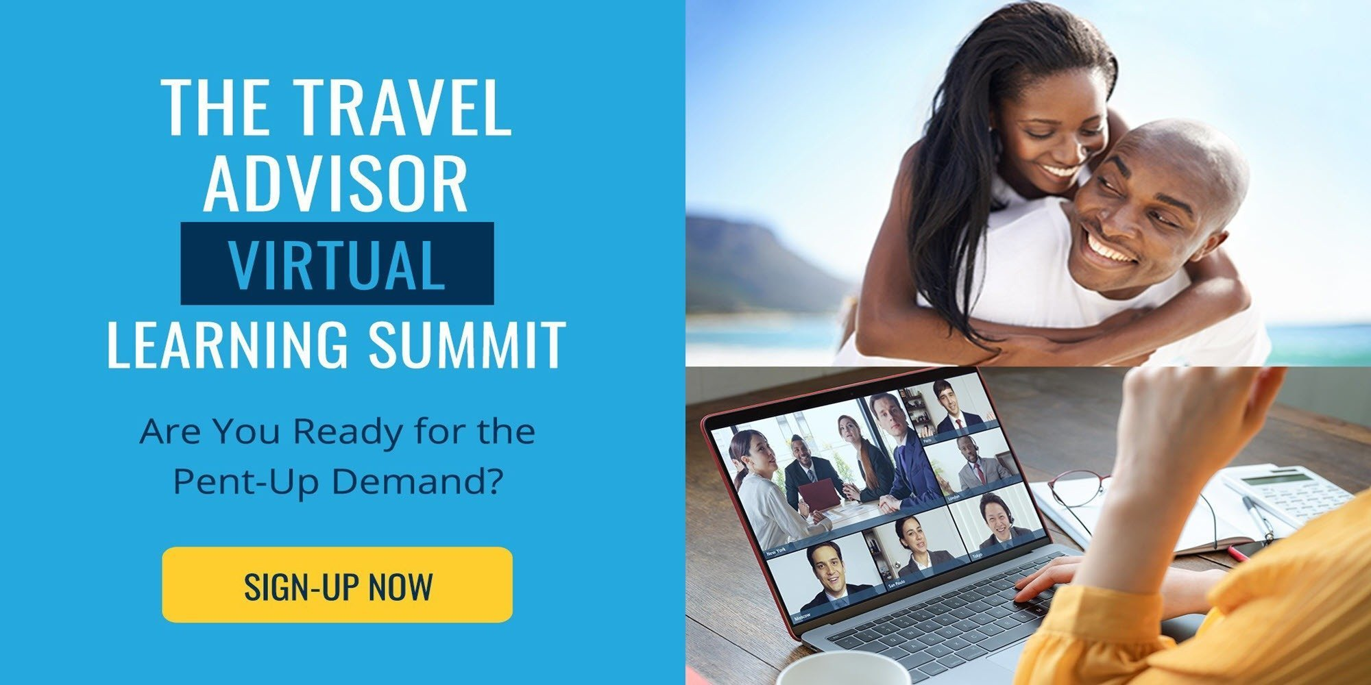 Travel Advisor Learning Summit