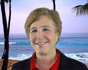 Jackie Friedman of Nexion Travel Group Headshot