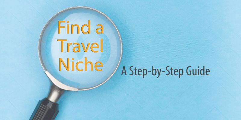 Find a Travel Niche