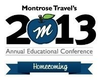 Montrose Travel Educational Conference