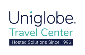 Uniglobe Travel Center logo