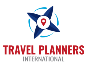 Travel Planners International logo