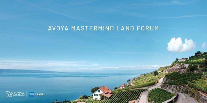 Las Vegas, NV: Avoya Mastermind Land Forum