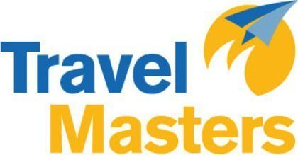 Travel Masters logo