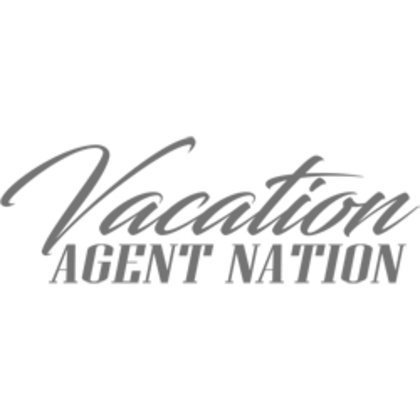Vacation Agent Nation logo