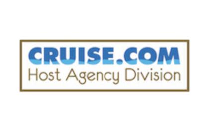 Cruise.com Host Agency Division logo