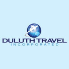 Duluth Travel, Inc logo