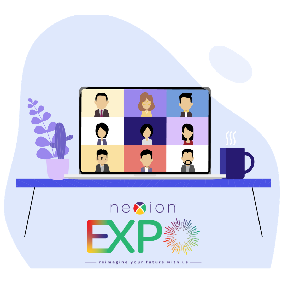 Nexion Expo Ad