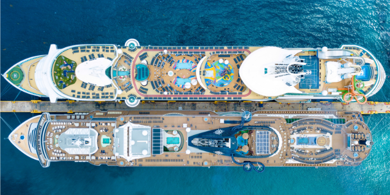 How Travel Agents Can Make the Most of a Cruise Ship Inspection