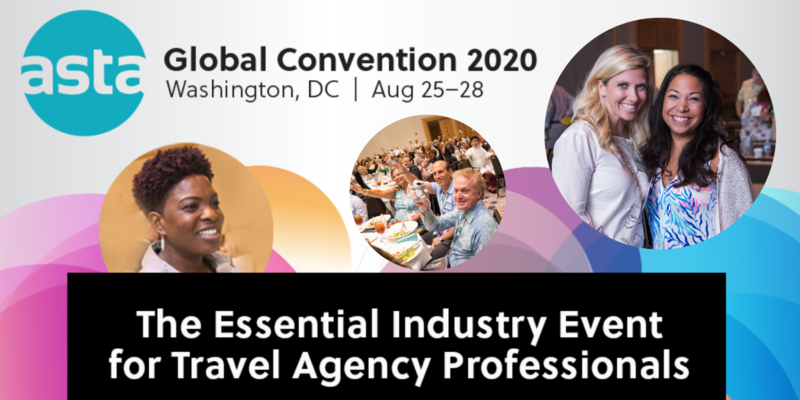 ASTA Global Convention 2020