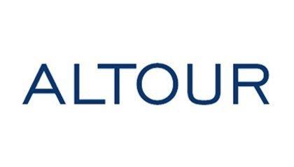 Altour logo